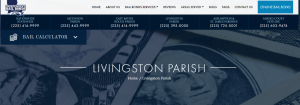 Ascension Parish Bail Bonds